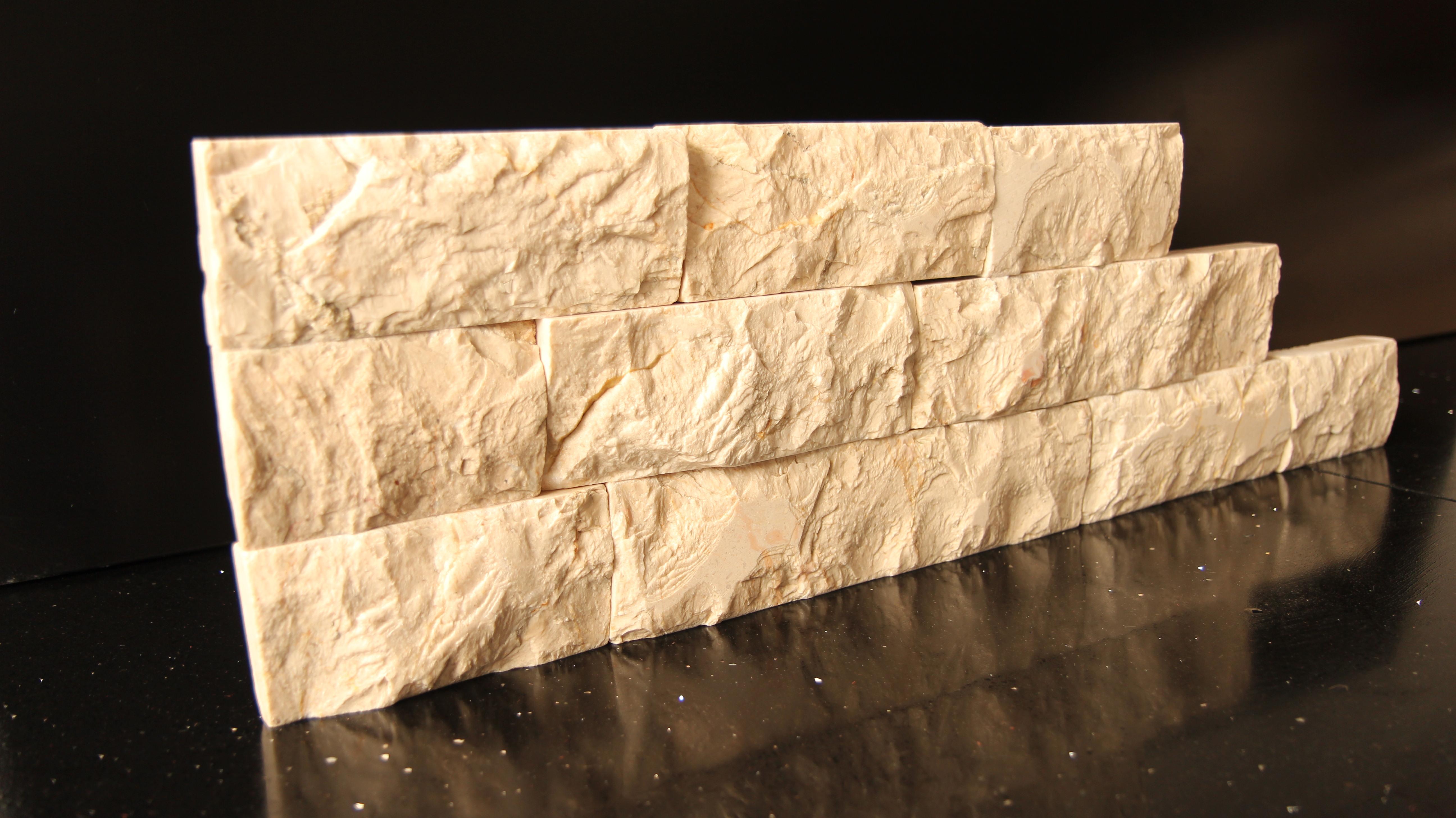 Taş Duvar Örgü Modeli