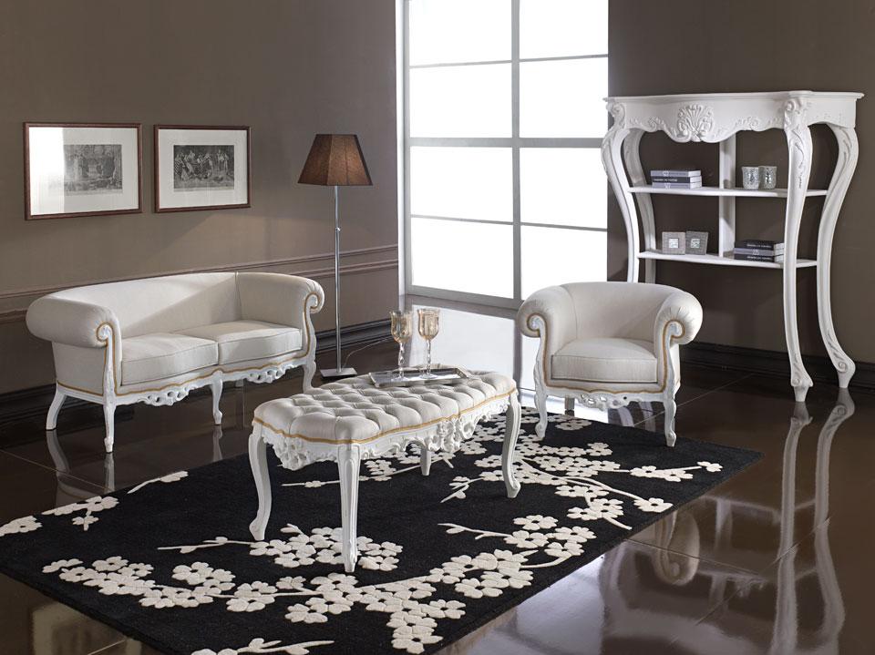 Dekorasyon tarzlar 3 barok tarzi dekorasyon do al for Modern baroque living room