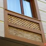 Bina Dış Cephe Dekorasyon Modelleri Örnekleri