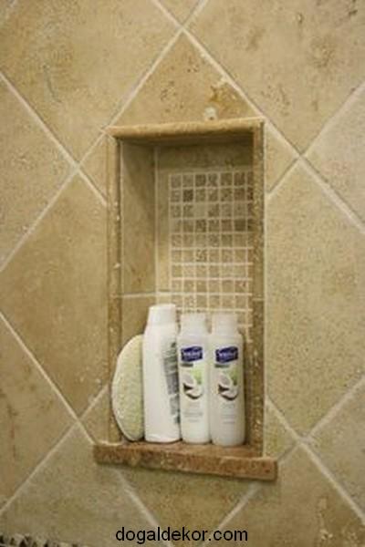 Yenİ Banyo Dekorasyon Traverten DoĞal TaŞ Doğal Dekor Blog
