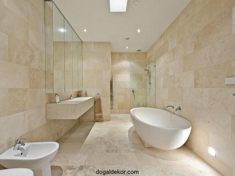 Yen banyo dekorasyon traverten do al ta do al dekor blog - Banyo dekorasyon ...